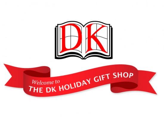 DK Publishing Microsite