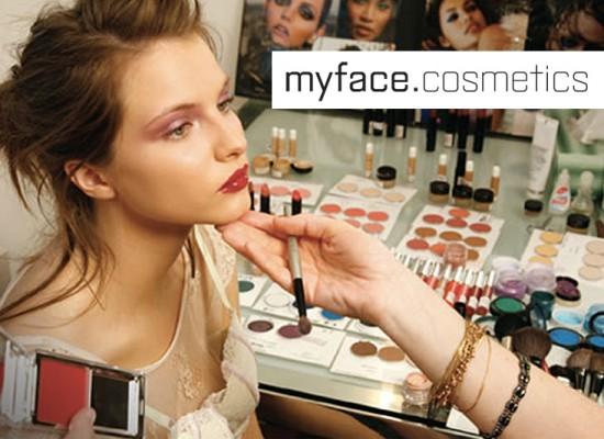 MyFace Cosmetics